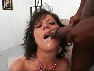 Interracial Anal