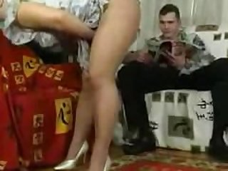 old milf fucked by wealthy young guy..
