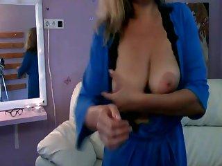 Long Legged Mature with Big Tits need..
