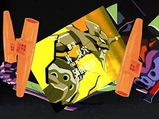 Neon Genesis Evangelion - A Cruel..