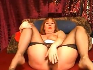 Hot mature on camsyz(dot)com