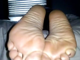 Sexy Mature Soles.