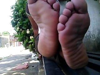 mature venezuelan soles