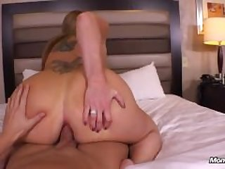 ginger gets thick ass fucked pov-99cas.ru