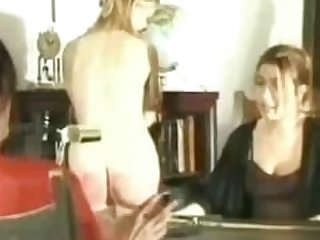 Alluring Spanking Teen Fetish Sex..