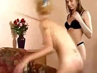 Hard Otk Spanking GettingSpanked.net
