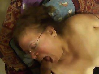 Mexican Amateur Granny R20