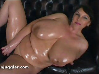 Carol Brown gorgeous British Mature