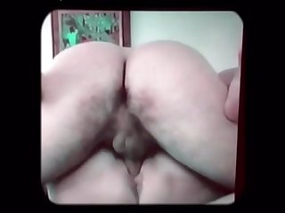 Toy, fucked, cream pie,  filmed by a..