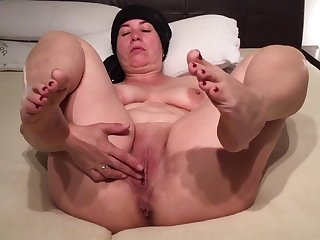 Fatma Premium mom all 48 years bbw milf..