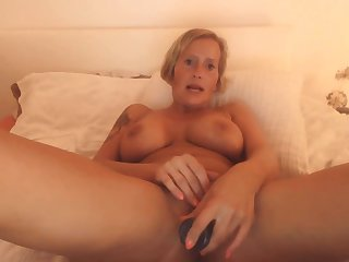 mom and dildo 1