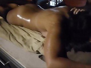 Wife Femme Massage Voyeur