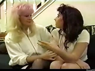 Young Lesbians
