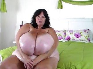 Huge MILF 1