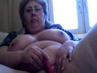 53 y o russian Wife selfie part1