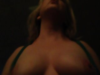 Mature amateur wife on top POV homemade