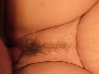 Squirt on pussy 2