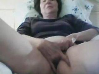 Granny on Web Cam_ Free Mature Porn..