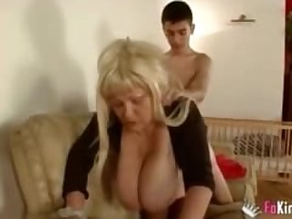 Seduces Young Girl