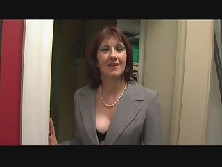 Mature Wife Wants Young Boy ...F70