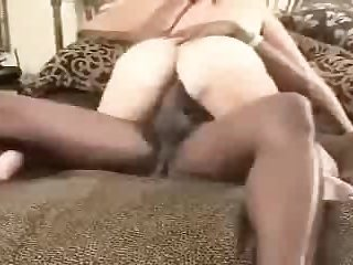 A Hot Mature Wife Gets A Creampie From..
