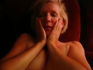 Mature white wife gets BBC fuck and..