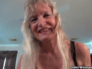 Best of American grannies part 7