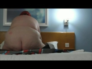 An Evening With SSBBW Cherry