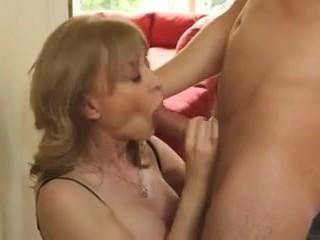 Nina Hartley's hot date