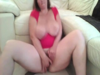 montse mature big tits webcam show