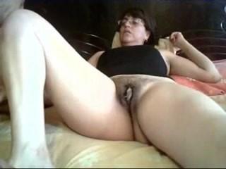 masturbating his pip