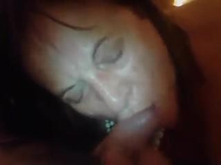 la nonna troia...grandma slut